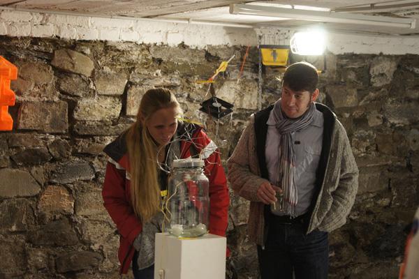2011 Lange Nacht der Museen