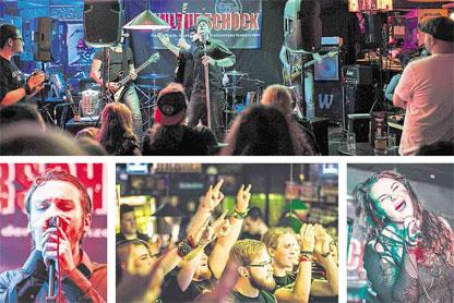 Music Live – Kulturschock Festival 2016