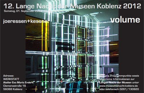2012 Lange Nacht der Museen