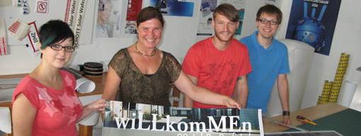 Ostthüringer Zeitung – Zwei Jahrzehnte Profi-Lab Jena