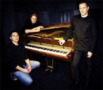 2014 Phishbacher Trio