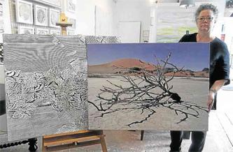 RZ – Bilder aus den geliebten Wüsten