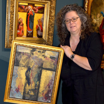 RZ – Koblenzer Kunst für den Vatikan