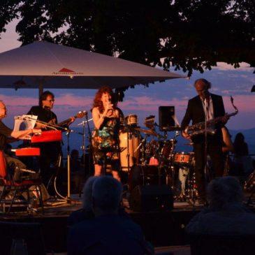 Jazznight 2013 Festung Ehrenbreitstein